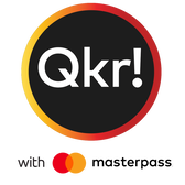 Download Qkr! App to place lunch orders.